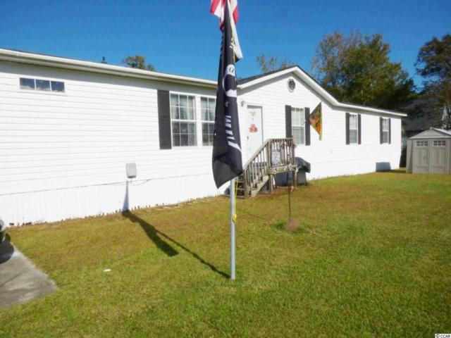 3518 Reavis Ln., Myrtle Beach, SC 29579 (MLS #1823426) :: The Greg Sisson Team with RE/MAX First Choice