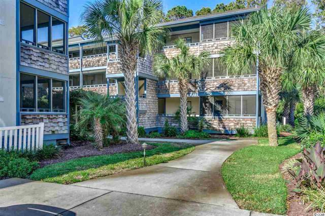 250 Maison Dr. J-9, Myrtle Beach, SC 29572 (MLS #1823429) :: The Trembley Group