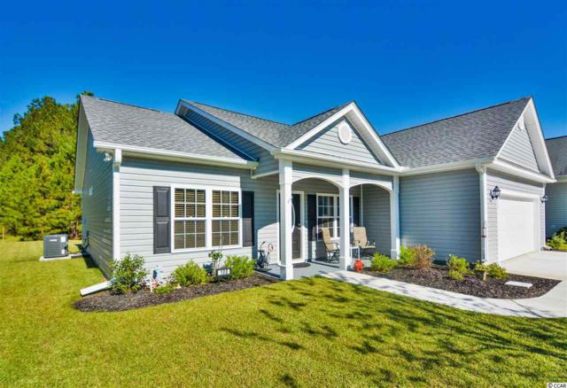 108 Barons Bluff Dr., Conway, SC 29526 (MLS #1823435) :: Sloan Realty Group