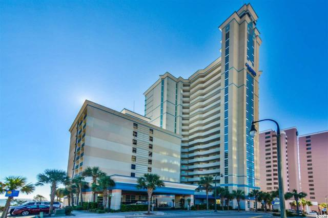 2504 N Ocean Blvd. #1932, Myrtle Beach, SC 29577 (MLS #1823437) :: Sloan Realty Group