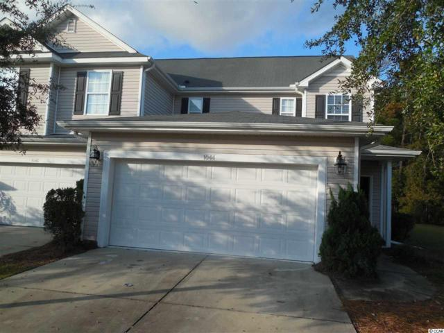 1044 Fairway Ln. #1044, Conway, SC 29526 (MLS #1823443) :: Garden City Realty, Inc.