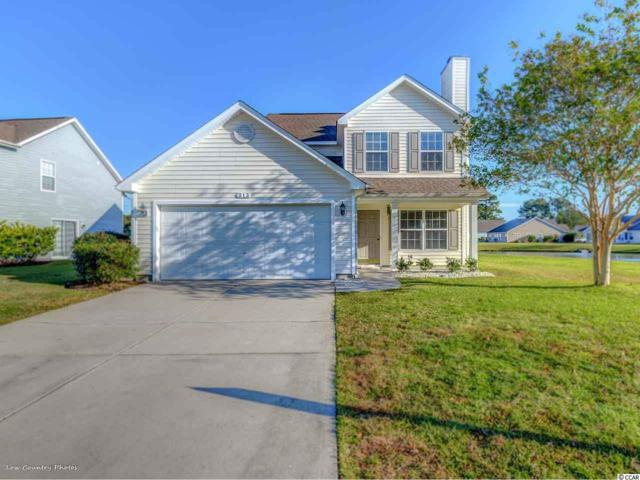 313 Whitchurch St., Murrells Inlet, SC 29576 (MLS #1823449) :: Sloan Realty Group