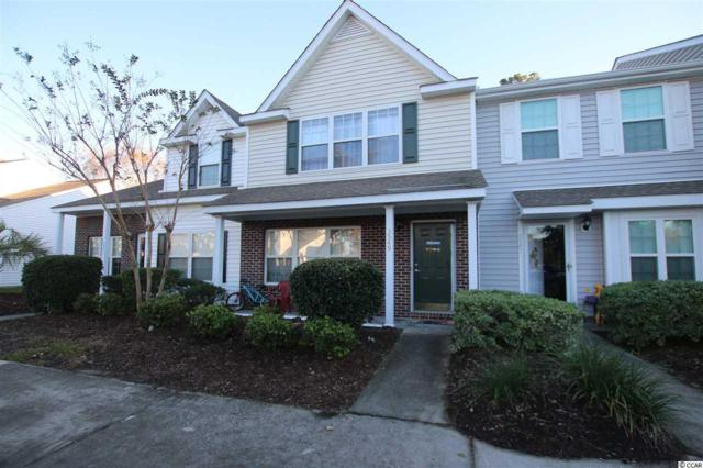 3549 Crepe Myrtle Ct. #3549, Myrtle Beach, SC 29577 (MLS #1823452) :: Right Find Homes