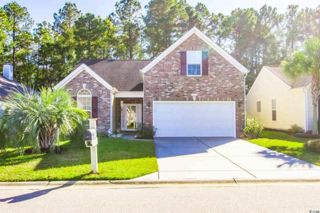 4653 Farm Lake Dr., Myrtle Beach, SC 29579 (MLS #1823457) :: Right Find Homes
