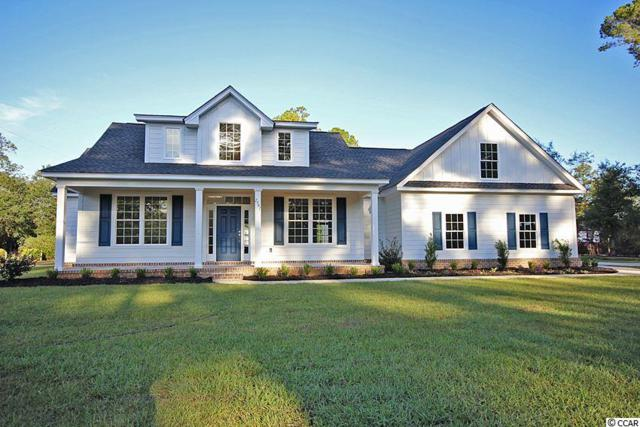TBD - Lot 7 Landing Rd., Conway, SC 29527 (MLS #1823458) :: The Litchfield Company