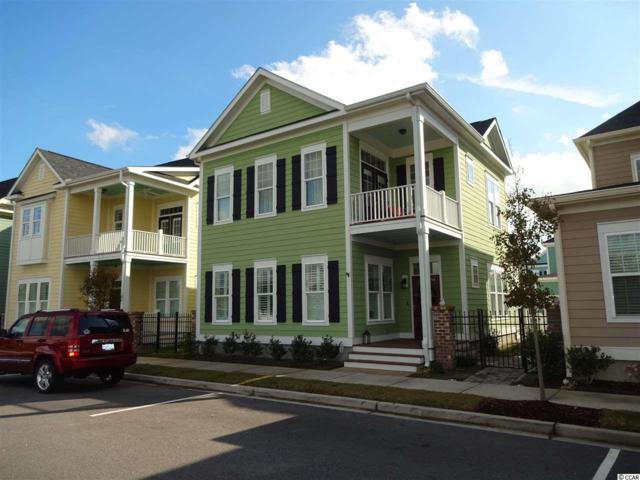 845 Peterson St., Myrtle Beach, SC 29577 (MLS #1823459) :: Sloan Realty Group