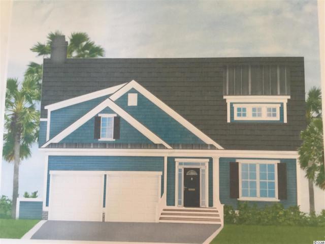 Lot 449 Barre Ct., Myrtle Beach, SC 29579 (MLS #1823466) :: Sloan Realty Group
