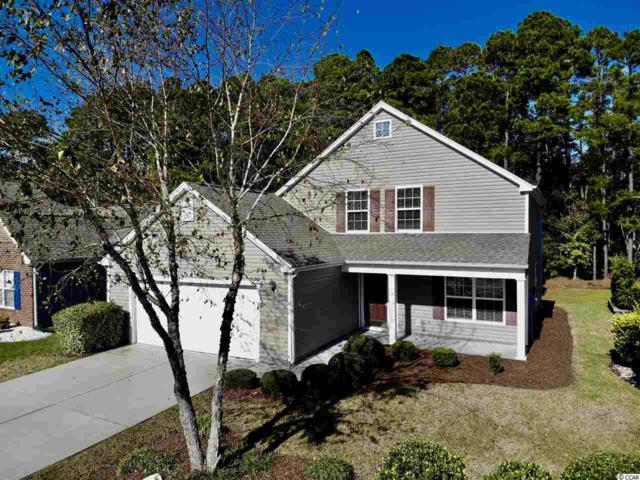 538 Carolina Farms Blvd., Myrtle Beach, SC 29579 (MLS #1823469) :: Right Find Homes