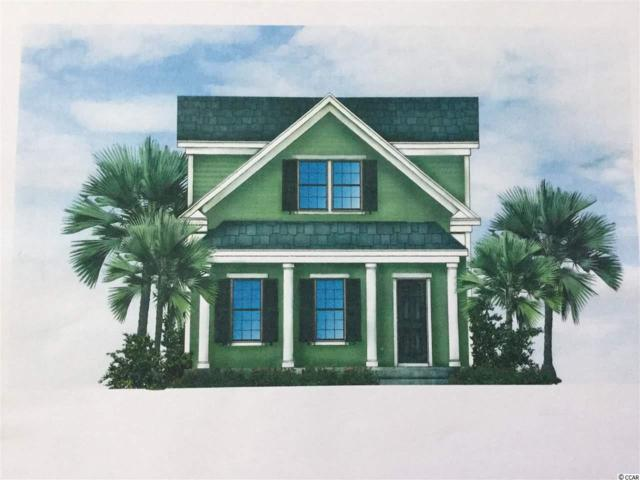 Lot 222 Crystal Water Way, Myrtle Beach, SC 29579 (MLS #1823479) :: The Litchfield Company