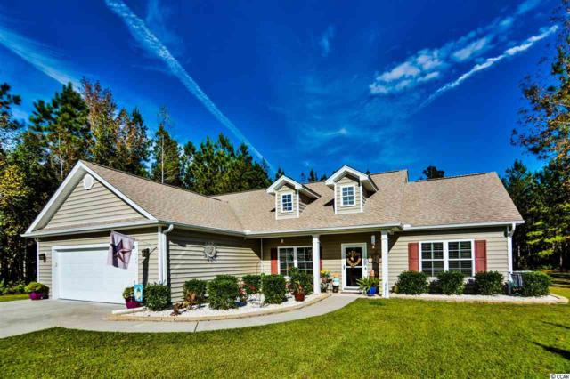 368 Basswood Ct., Conway, SC 29526 (MLS #1823496) :: Sloan Realty Group