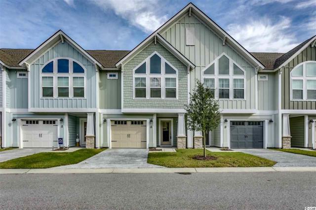 101 Villa Mar Dr. B3, Myrtle Beach, SC 29579 (MLS #1823498) :: Sloan Realty Group