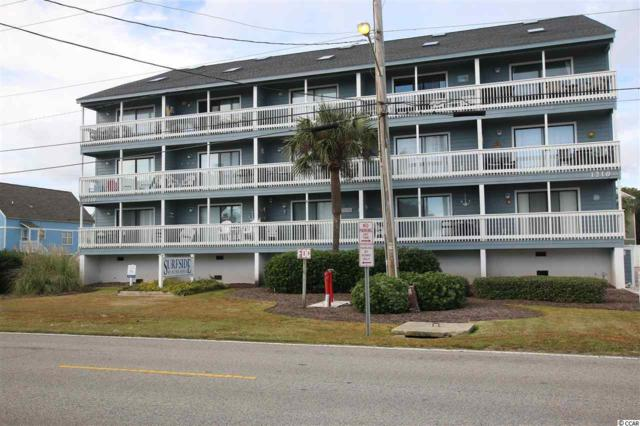 1210 N Ocean Blvd. #203, Surfside Beach, SC 29575 (MLS #1823503) :: Myrtle Beach Rental Connections