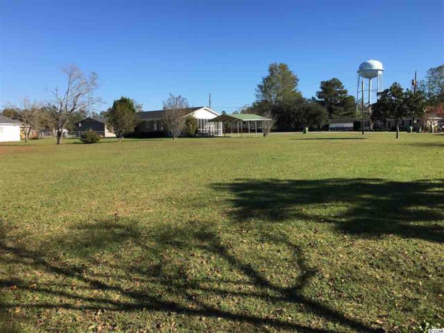 427 Lynwood Dr., Johnsonville, SC 29555 (MLS #1823505) :: Sloan Realty Group