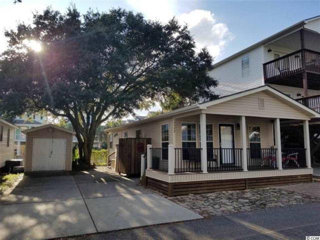 6001-1198 S Kings Hwy., Myrtle Beach, SC 29575 (MLS #1823512) :: Sloan Realty Group