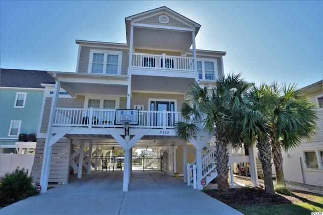 3108 Inland St., North Myrtle Beach, SC 29582 (MLS #1823514) :: Sloan Realty Group