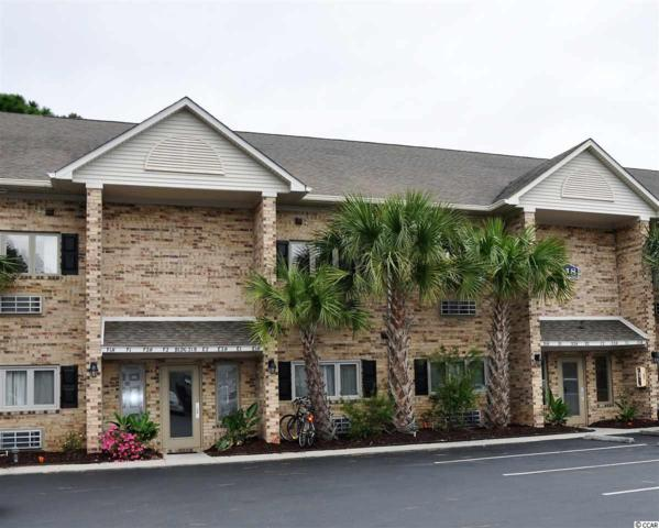 218 Double Eagle Dr. B1, Surfside Beach, SC 29575 (MLS #1823515) :: Right Find Homes