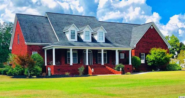 300 11th Ave., Aynor, SC 29511 (MLS #1823519) :: Sloan Realty Group