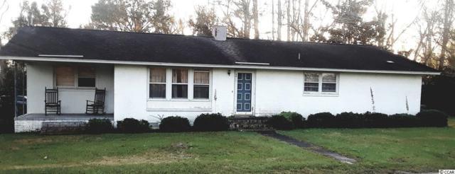 3912 Church St., Loris, SC 29569 (MLS #1823520) :: Right Find Homes
