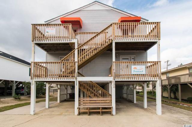 926 S Ocean Blvd., North Myrtle Beach, SC 29582 (MLS #1823522) :: Right Find Homes