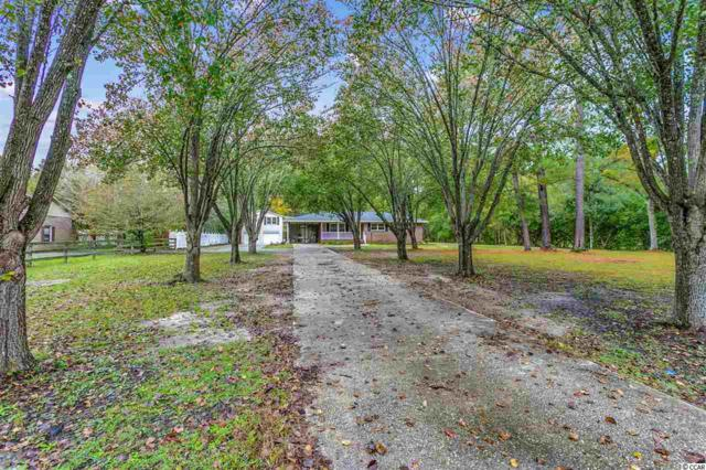 4370 Highway 701 South, Conway, SC 29527 (MLS #1823523) :: Sloan Realty Group