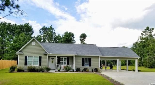 1503 Harrelson Rd., Green Sea, SC 29545 (MLS #1823524) :: Right Find Homes