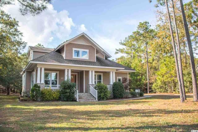 44 Rutters Trail, Pawleys Island, SC 29585 (MLS #1823534) :: Right Find Homes