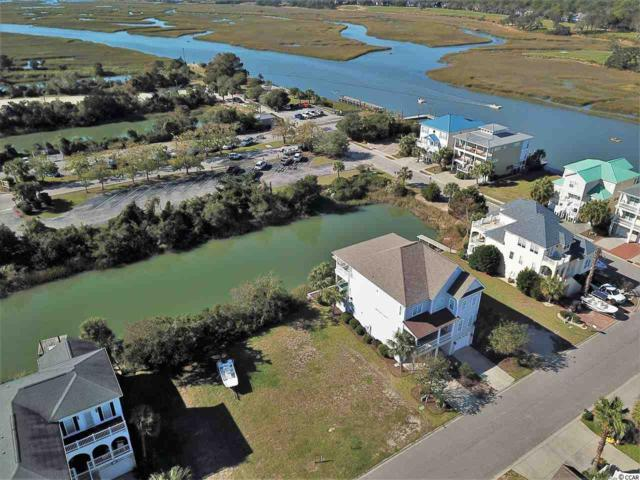 507 54th Ave. N, North Myrtle Beach, SC 29582 (MLS #1823565) :: The Hoffman Group