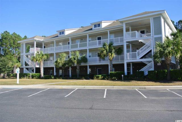6253 Catalina Dr. #412, North Myrtle Beach, SC 29582 (MLS #1823572) :: The Litchfield Company