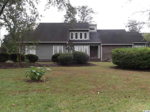 4444 Wedgewood Dr., Little River, SC 29566 (MLS #1823579) :: Right Find Homes