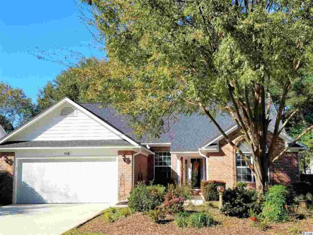 119 Mackinley Circle, Pawleys Island, SC 29585 (MLS #1823595) :: Right Find Homes