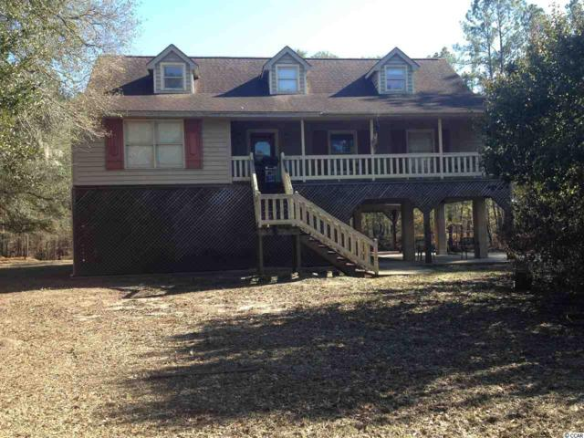 1940 Lees Landing Circle, Conway, SC 29526 (MLS #1823603) :: Duncan Group Properties