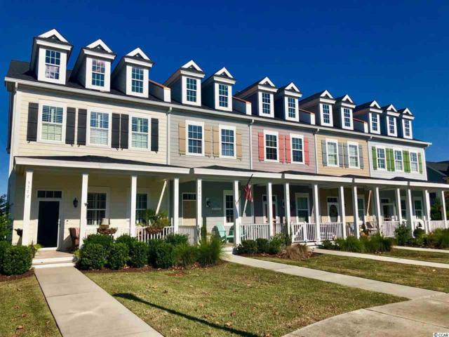 3364 Pampas Dr. N/A, Myrtle Beach, SC 29577 (MLS #1823634) :: Right Find Homes