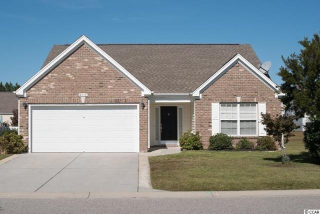 4512 Planters Row Way, Myrtle Beach, SC 29579 (MLS #1823643) :: Right Find Homes