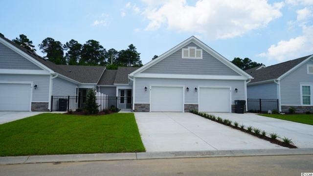 809 Salerno Circle 1604-D, Myrtle Beach, SC 29579 (MLS #1823672) :: Right Find Homes
