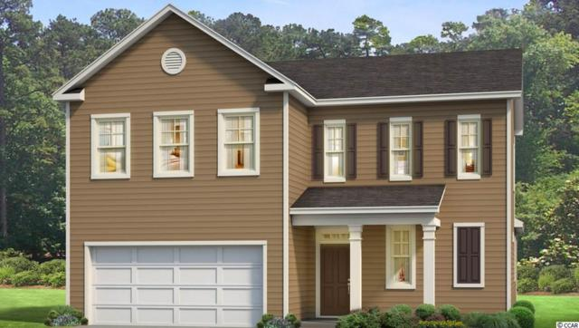 260 Carmello Circle, Conway, SC 29526 (MLS #1823700) :: Right Find Homes