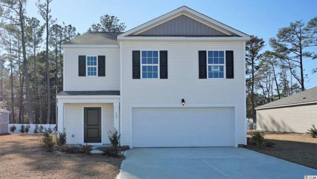 412 Carmello Circle, Conway, SC 29526 (MLS #1823707) :: Right Find Homes