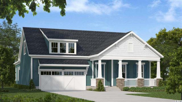 1001 Longwood Bluffs Circle, Murrells Inlet, SC 29576 (MLS #1823715) :: Right Find Homes