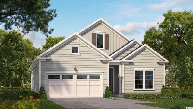 1019 Longwood Bluffs Circle, Murrells Inlet, SC 29576 (MLS #1823717) :: Right Find Homes