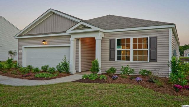 560 Affinity Dr., Myrtle Beach, SC 29588 (MLS #1823720) :: Right Find Homes