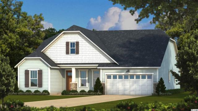 6162 Chadderton Circle, Myrtle Beach, SC 29579 (MLS #1823722) :: Right Find Homes