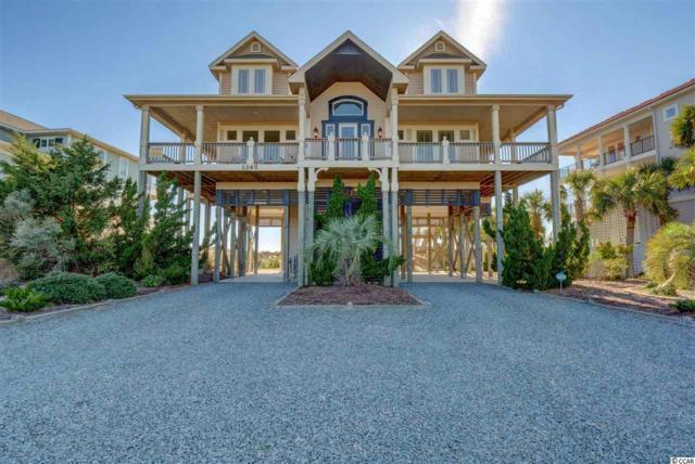 1345 W Ocean Blvd., Holden Beach, NC 28462 (MLS #1823729) :: Jerry Pinkas Real Estate Experts, Inc