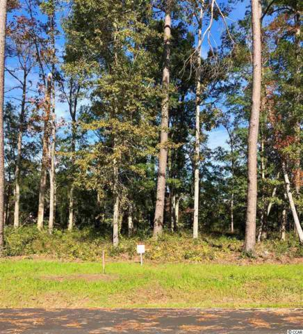 7 Northwoods Ct., Pawleys Island, SC 29585 (MLS #1823735) :: Right Find Homes