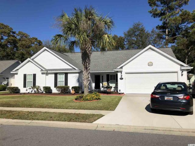 235 Melody Gardens Dr., Surfside Beach, SC 29575 (MLS #1823741) :: The Hoffman Group