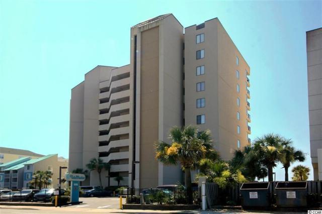 517 S Ocean Blvd. #204, North Myrtle Beach, SC 29582 (MLS #1823742) :: Right Find Homes