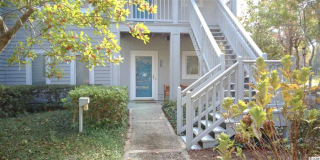 1221 Tidewater Dr. #111, North Myrtle Beach, SC 29582 (MLS #1823743) :: The Litchfield Company