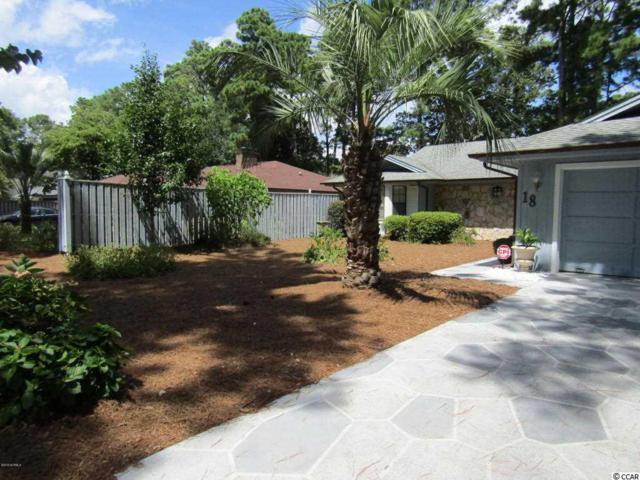 18 Gate 4, Carolina Shores, NC 28467 (MLS #1823754) :: The Litchfield Company