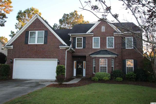 718 Morning Star Ct., Myrtle Beach, SC 29579 (MLS #1823769) :: Right Find Homes