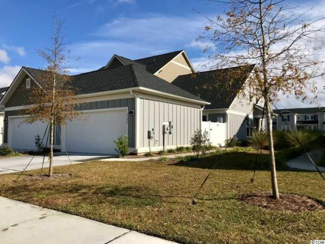 2384 Heritage Loop #2384, Myrtle Beach, SC 29577 (MLS #1823779) :: The Trembley Group