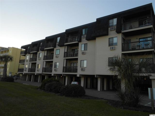 201 N 76th Ave. N B1, Myrtle Beach, SC 29572 (MLS #1823802) :: Right Find Homes