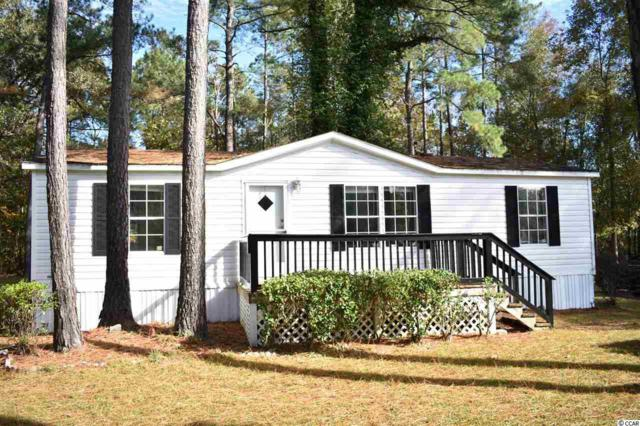 1858 Gemini Circle, Conway, SC 29527 (MLS #1823805) :: The Greg Sisson Team with RE/MAX First Choice